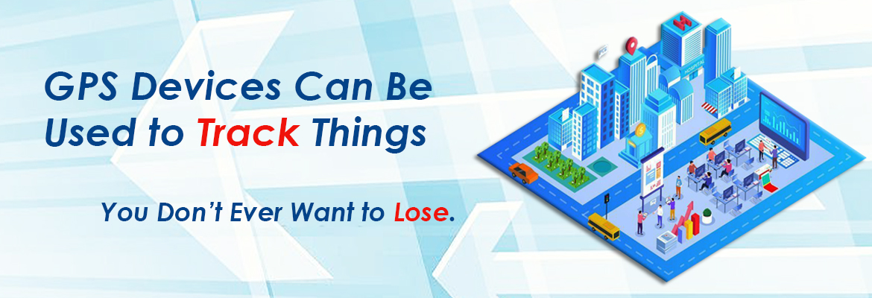Vehicle & Personal GPS Tracking System | GPS Tracker Delhi India